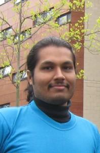 Joshi Gaurav