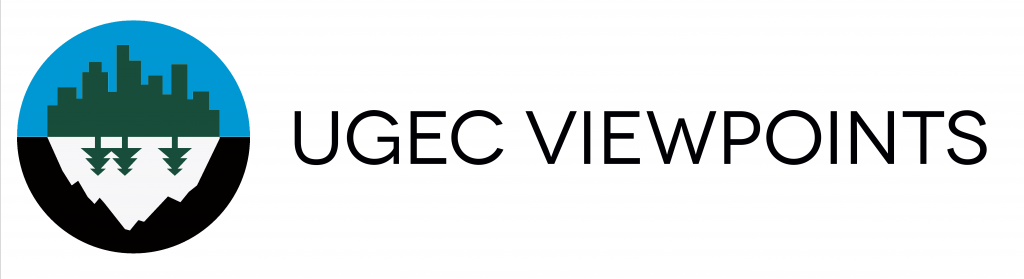 UGEC Viewpoints