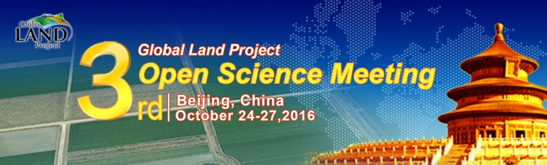 GLP 3rd Science Meeting