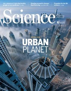 Science SI Urban Planet