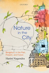 Nature in the City - Harini